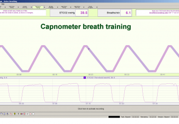 Rider Breathing Course